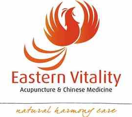 Eastern Vitality logo