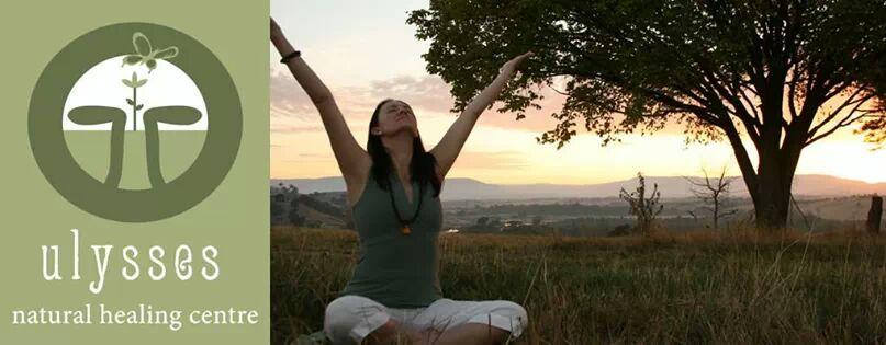 Ulysses yoga