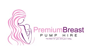 breast pump logo